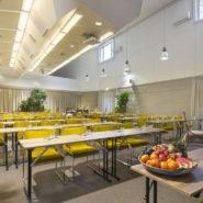 Konferenslokal i Orangeriet